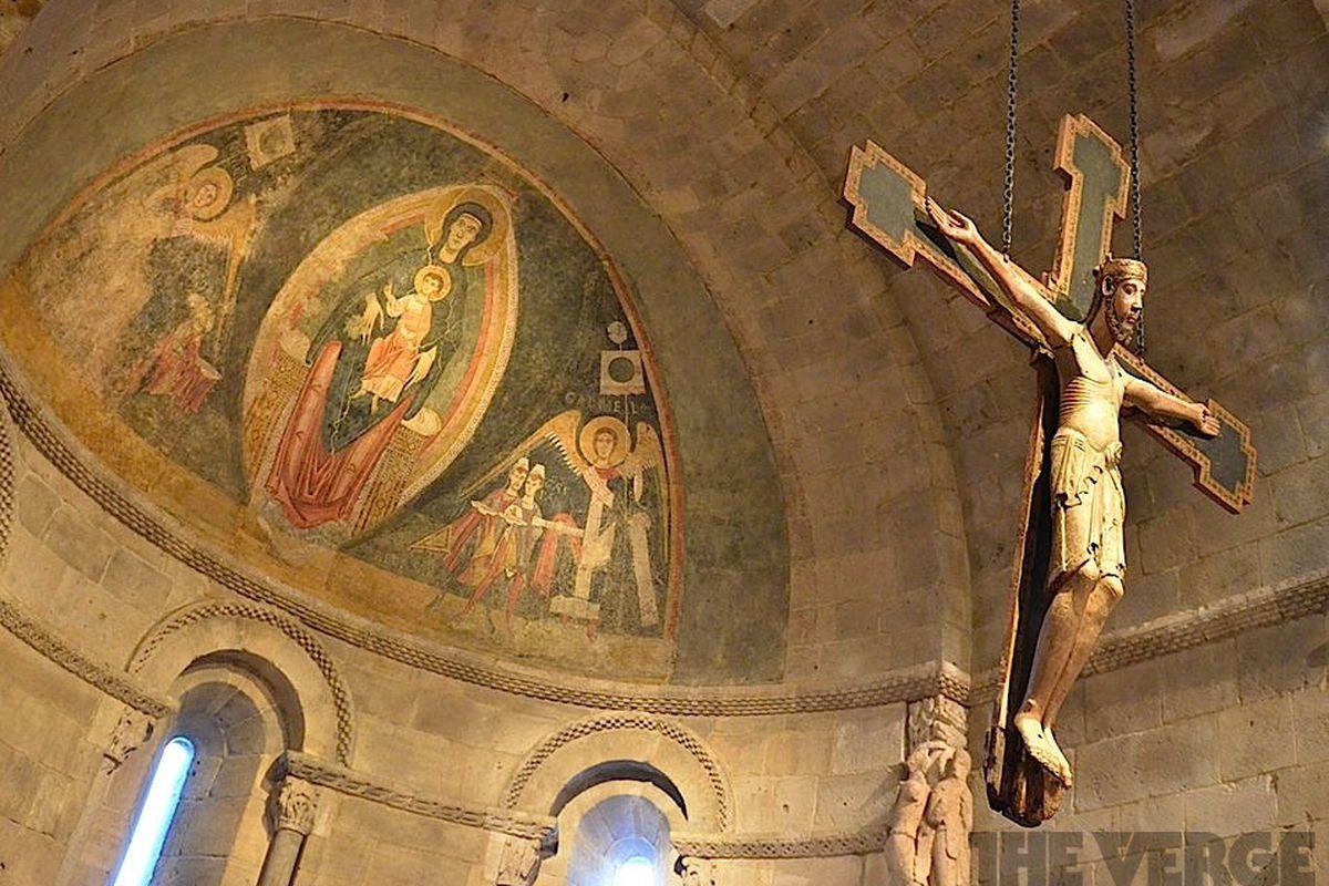 Crucifix-church-religion