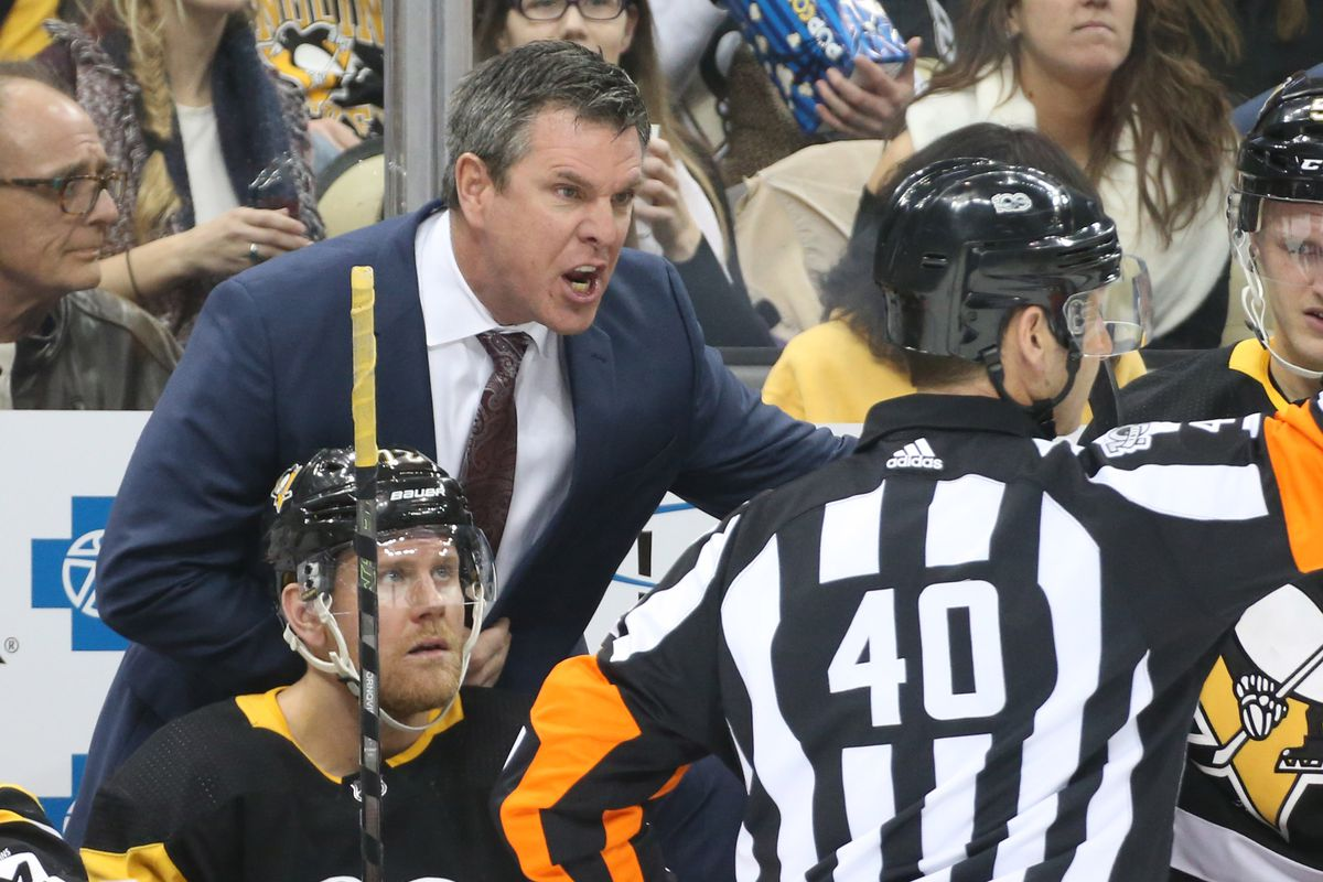 Wednesday Mailbag  most terrifying NHL coaches 5c396fd9286