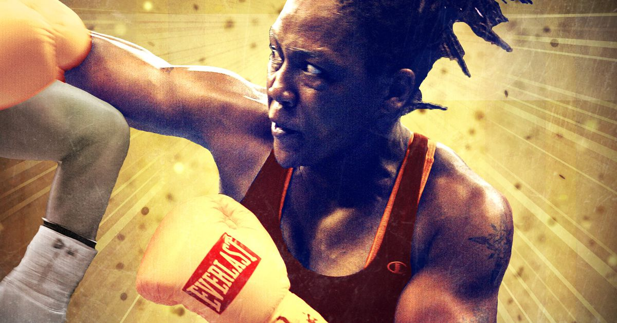 The Wonder of Ann Wolfe - The Ringer
