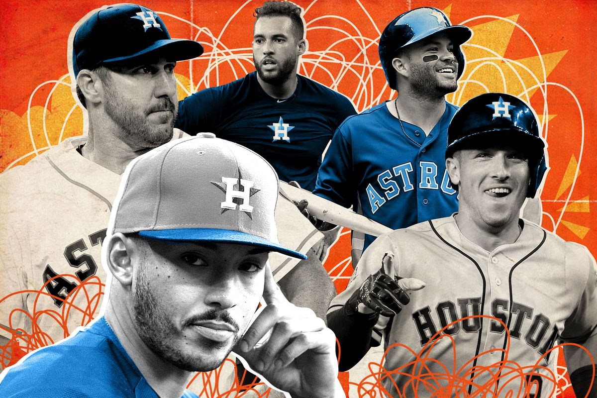 There S No Good Reason To Worry About The Houston Astros
