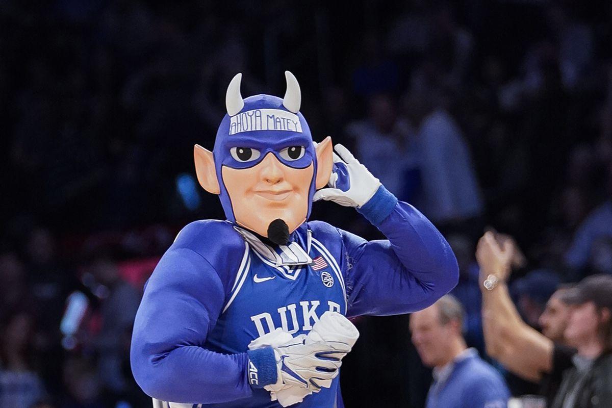 2K Empire Classic: Georgetown vs Duke
