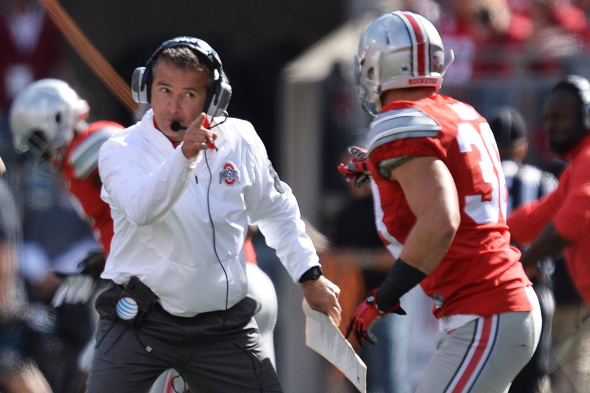 Urban Meyer is hoping his team can cut down on turnovers going forward