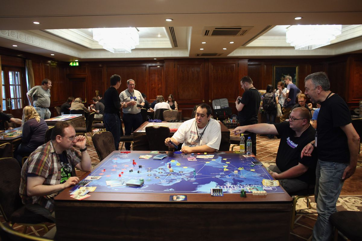 It's not just video games — tabletop gaming has a harassment problem