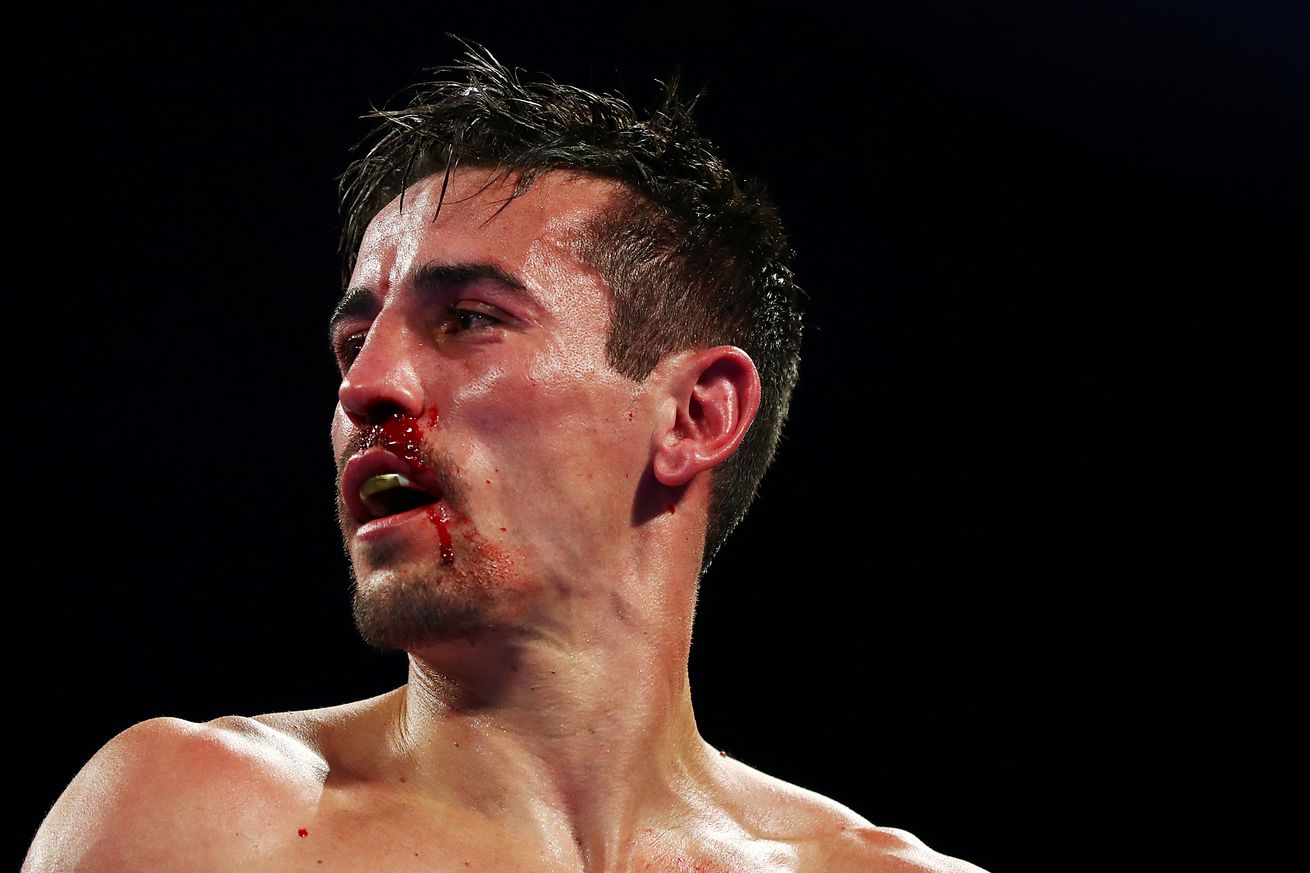 1142351106.jpg.0 - Crolla on Lomachenko KO: 'It felt like being tasered'