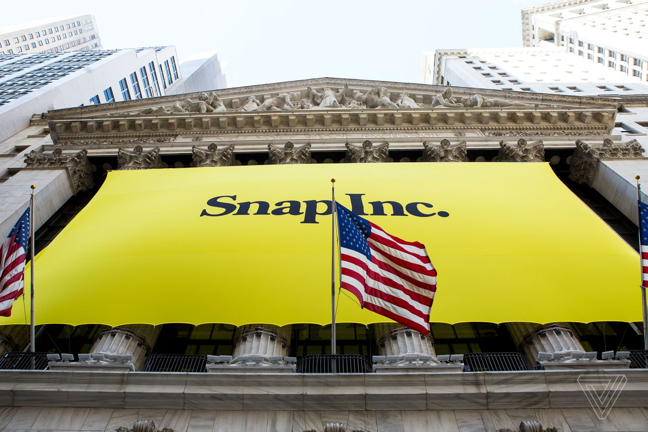 snap lays off two dozen employees including some from branded content teams