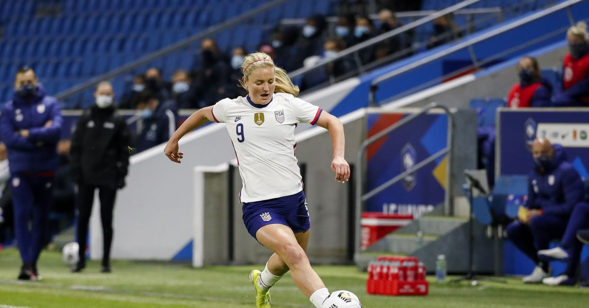 Colorado's Lindsey Horan and Sofia Smith primed to lead USWNT in Summer Series tournament ahead of Tokyo Olym… - Burgundy Wave
