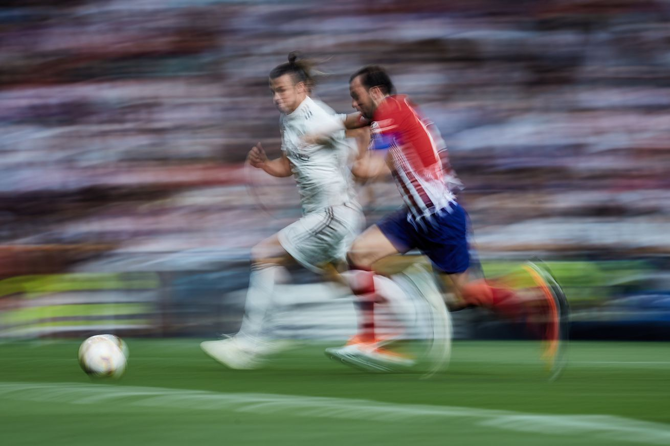 Real Madrid-Atlético Madrid El Derbi Madrileño LaLiga 2019 Match Preview, Injuries/Suspensions, Potential XIs, Prediction