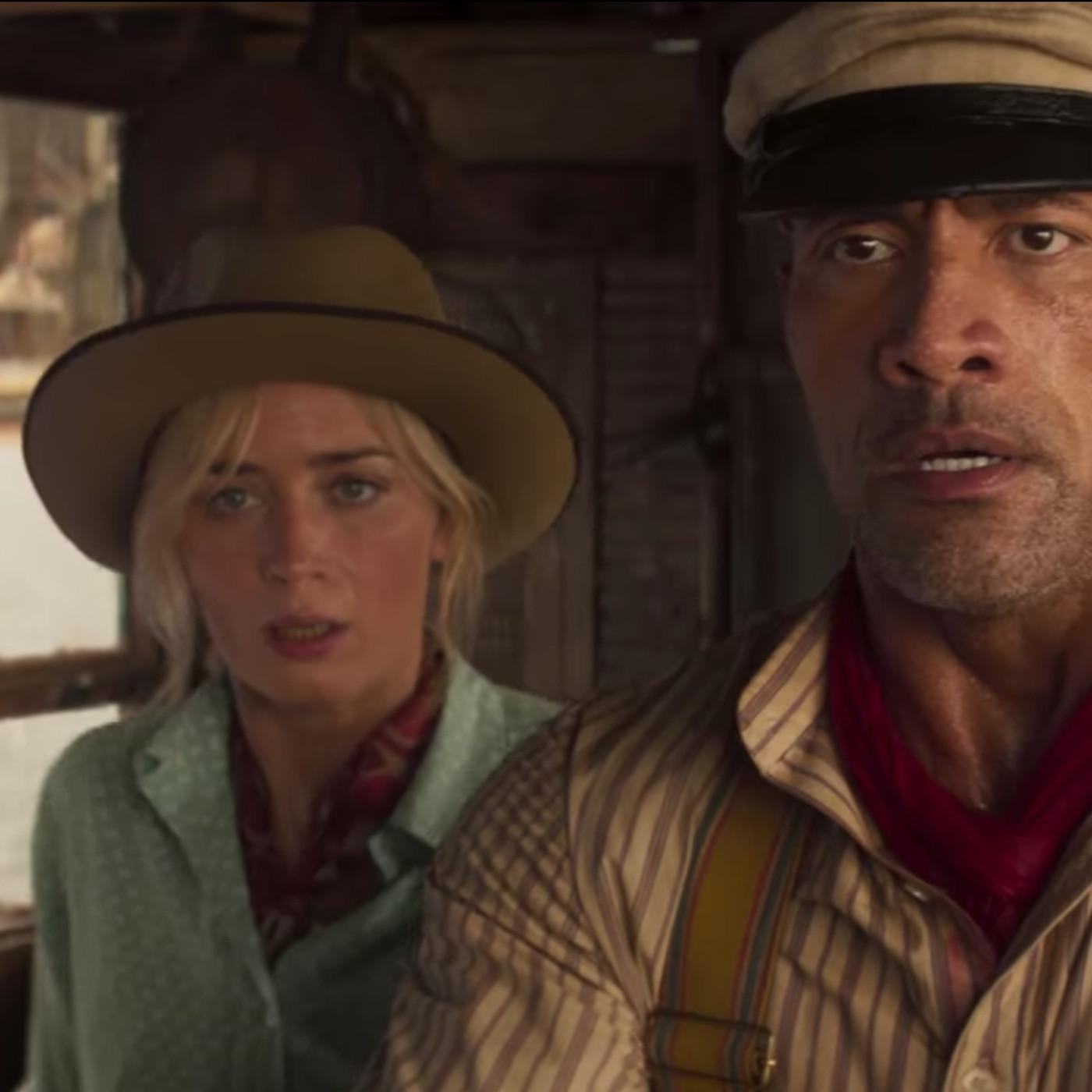 Jungle Cruise Disney S New Trailer Includes Jesse Plemons Deseret News