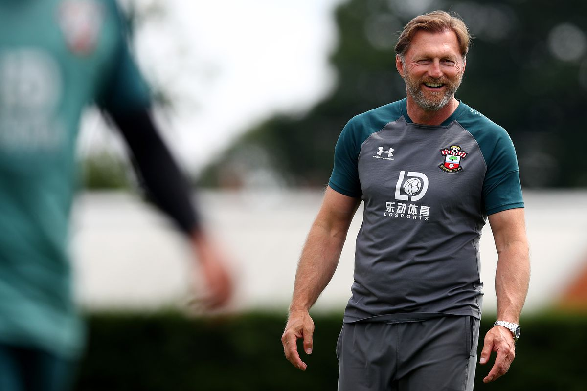 Southampton Training Session PREVIEW: Norwich - Southampton team news, stats, how to watch Premier League on TV and stream online Saints Ralph hasenhuttl
