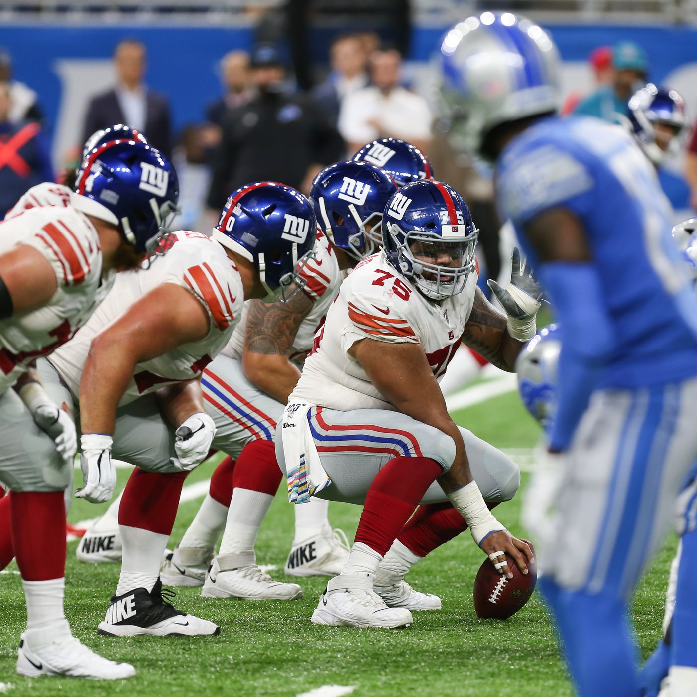 New York Giants Roster Ranked No 27 In Nfl By Espn Big Blue View