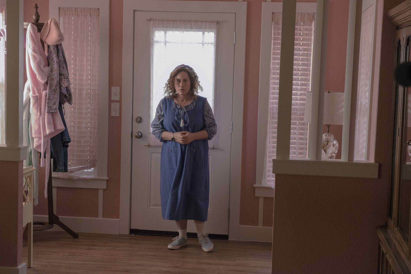 The Act review: Hulu's show is hard to watch  That's the