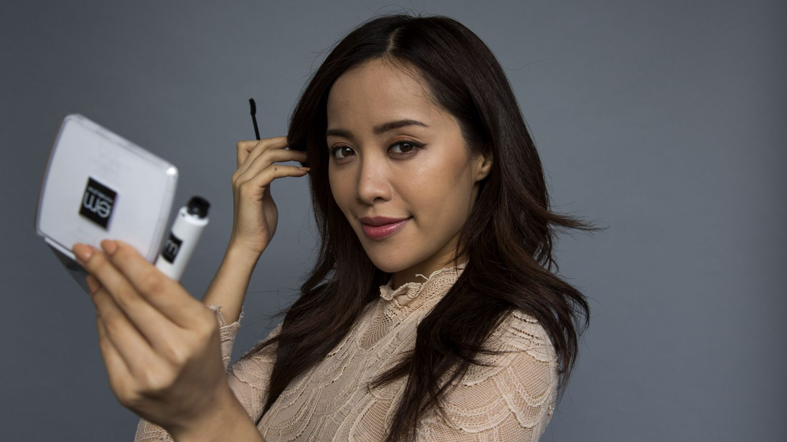 L'Oréal Sells Michelle Phan's Beauty Line Back to Her