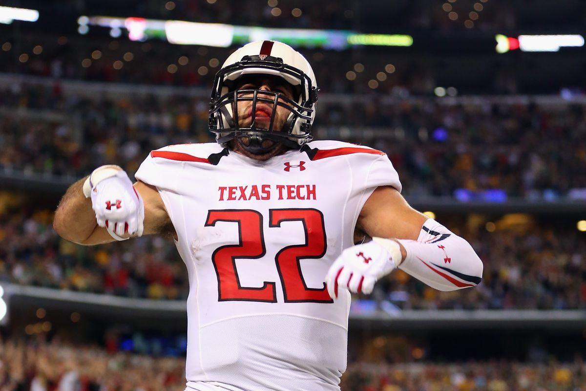 Texas Tech v Baylor
