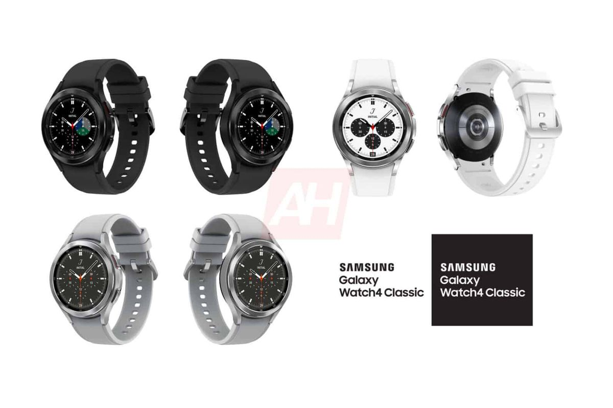 Rumored Galaxy Watches