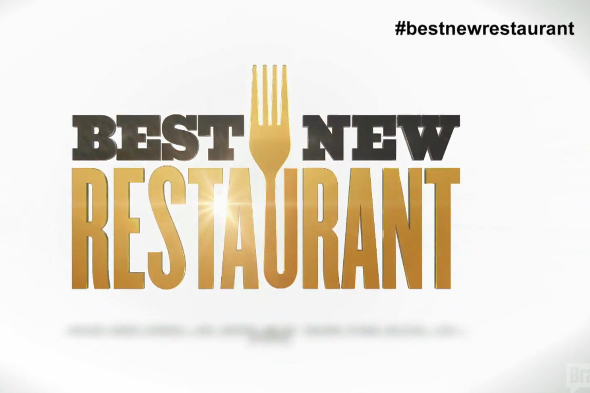 Bravo's Best New Restaurant
