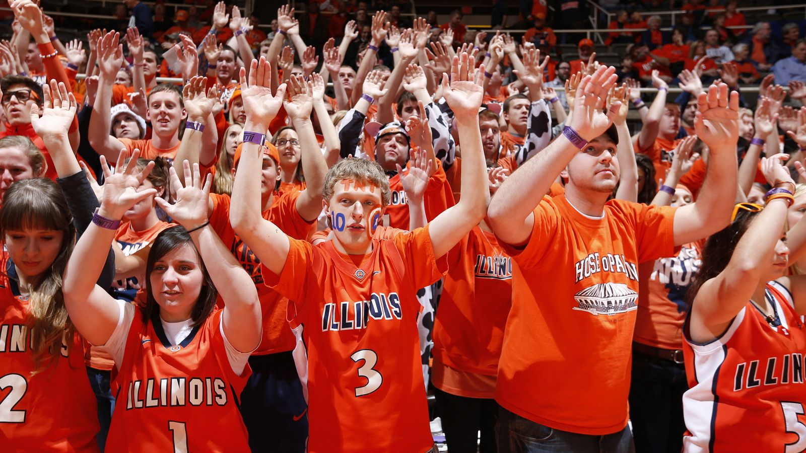 Illinois volleyball's Bastianelli takes Defensive Player ...