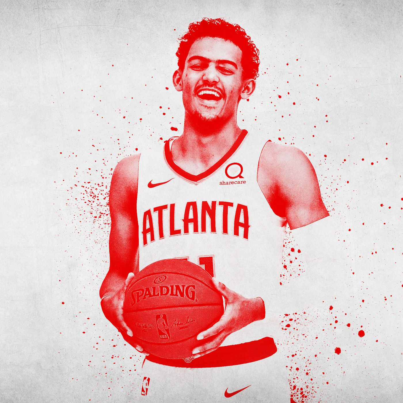 e7bd4abbbd3f The Rookie Curve  Trae Young s Success Will Depend on Perpetual Motion