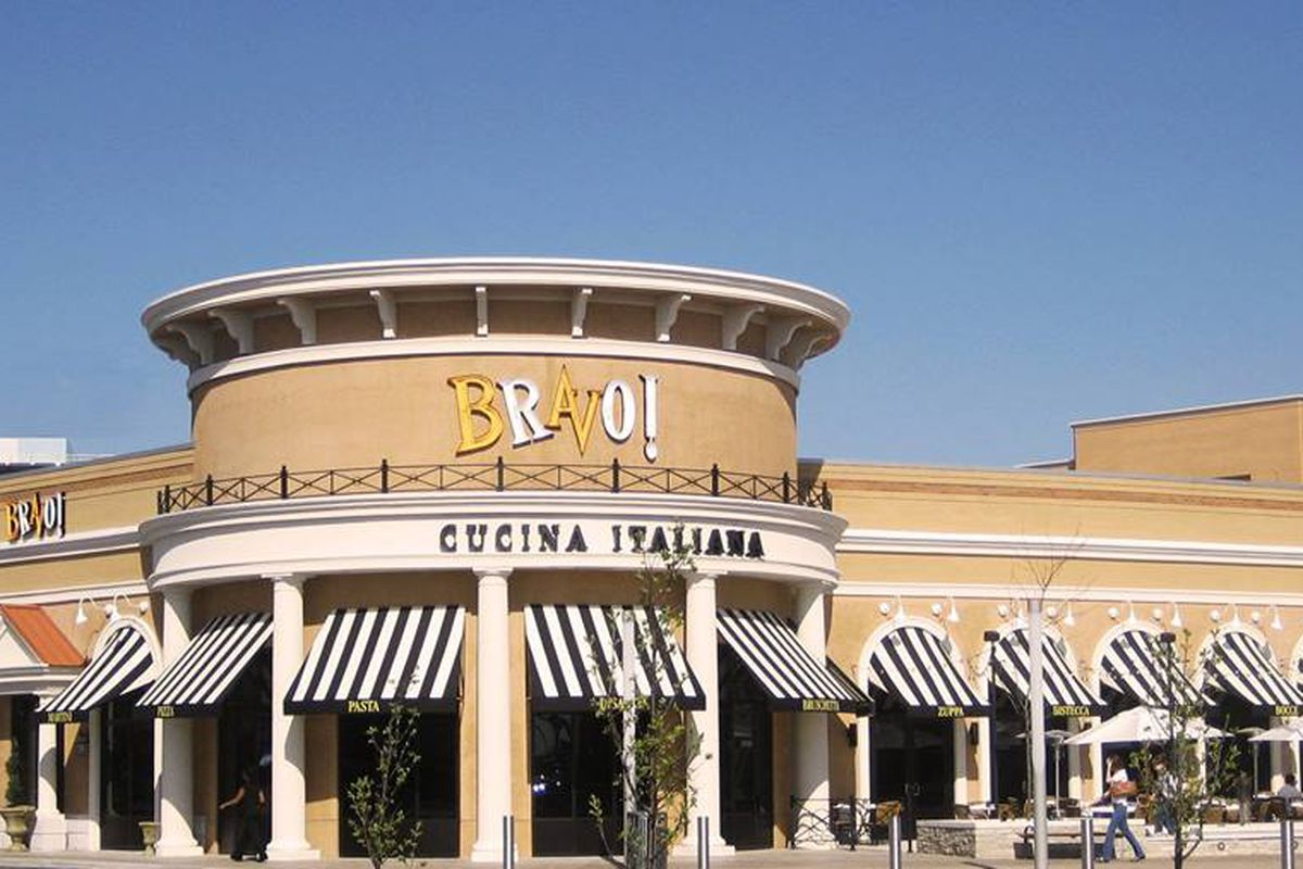 Bravo! Cucina Italiana.