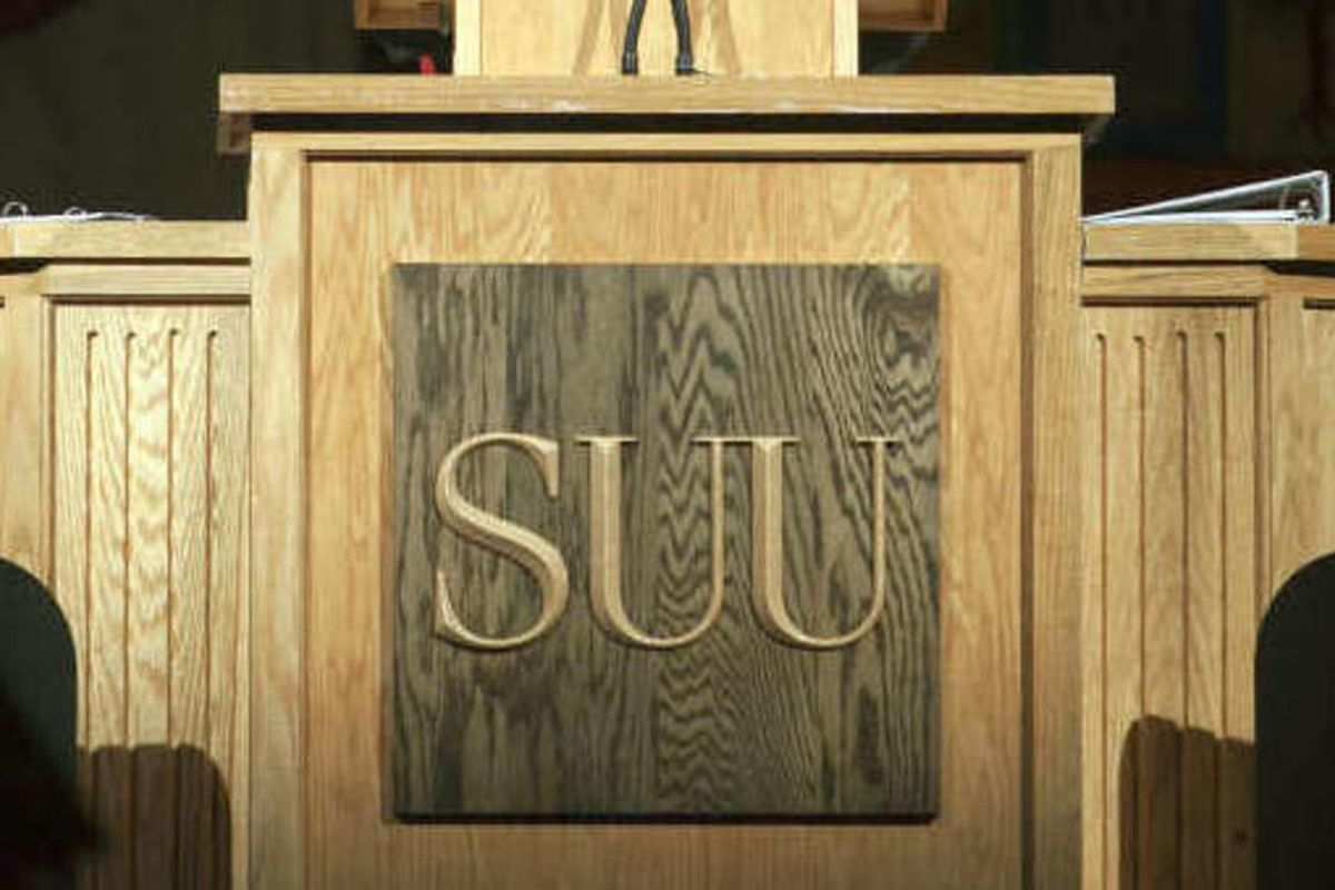 Southern Utah University has been named this year's top school in the nation for hands-on learning that better prepares students to succeed in the workforce after graduation.