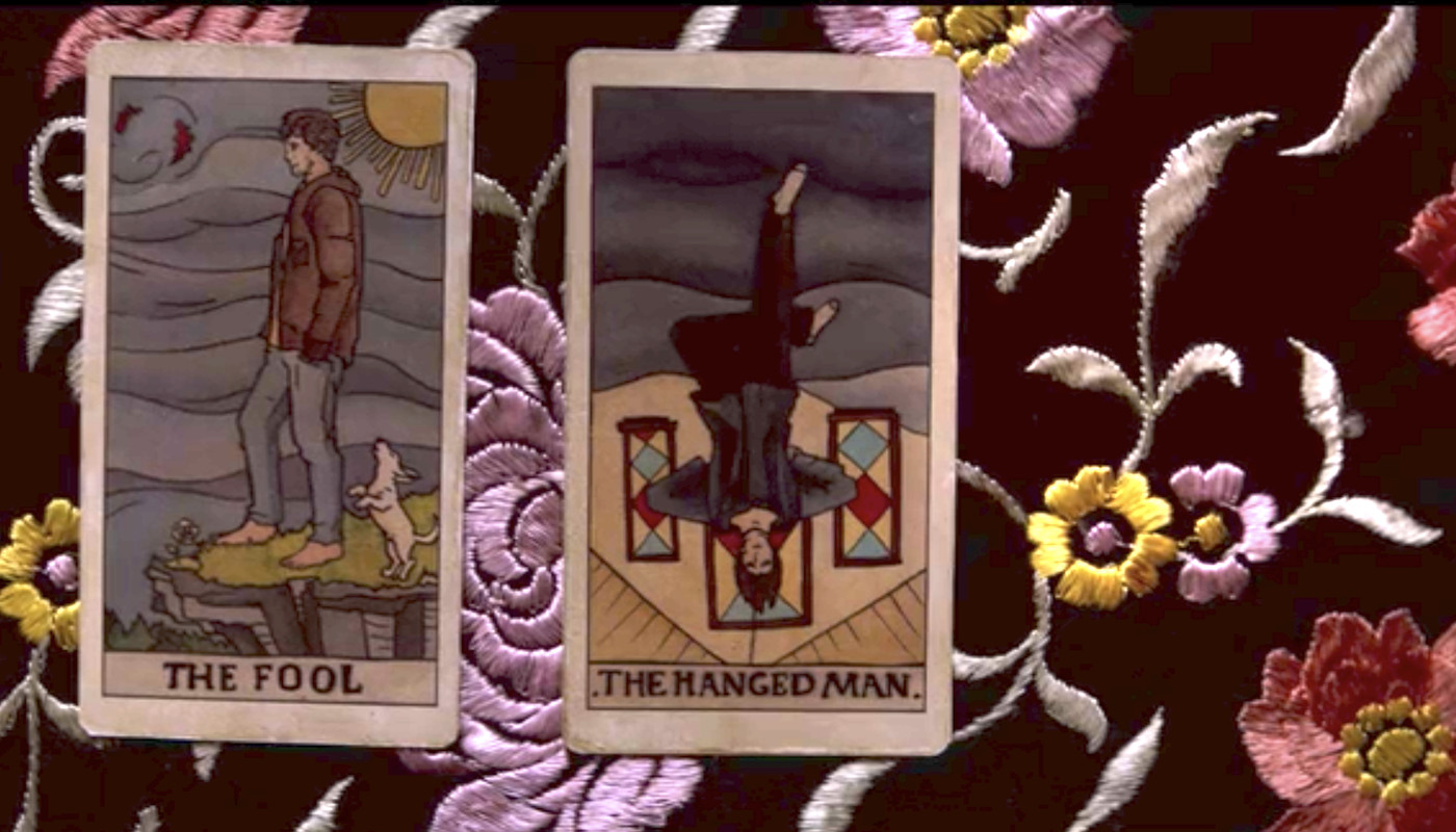 Sabrina season 2's tarot readings are off—here's what they