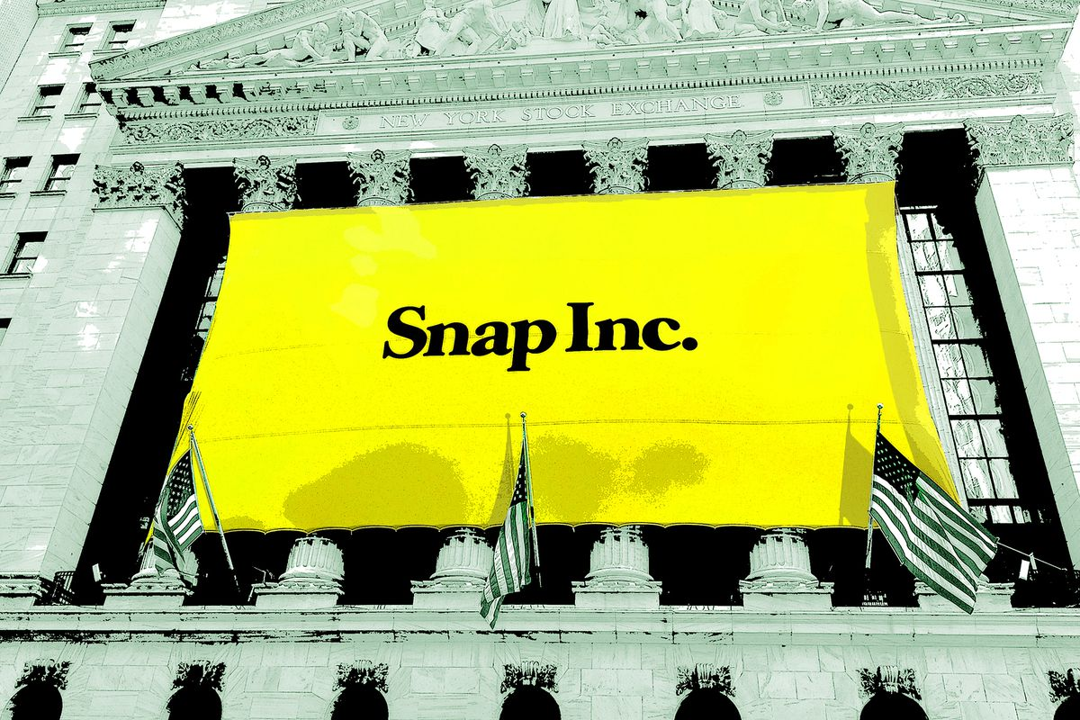 Snap Makes A Comeback After The Release Of Its Rebuilt