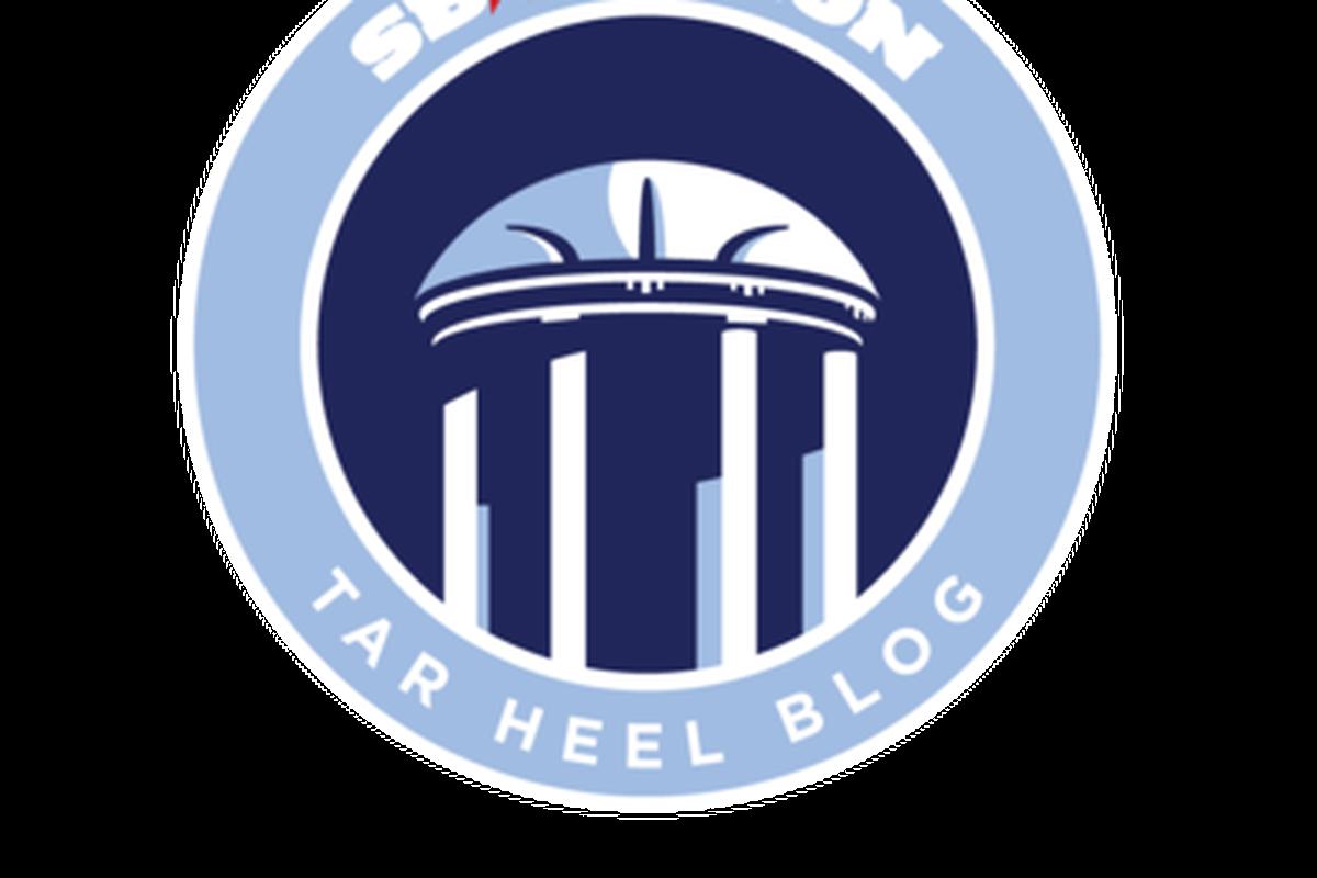 United Logo - Tar Heel March