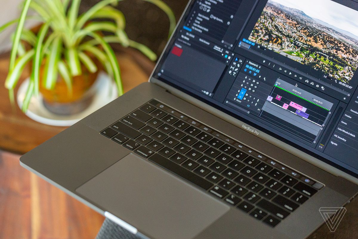 Apple Is Working To Speed Up Repairs Of Its Bad Macbook Keyboards The Verge