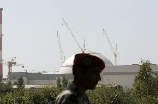 Vox Sentences: Iran's high-risk threat