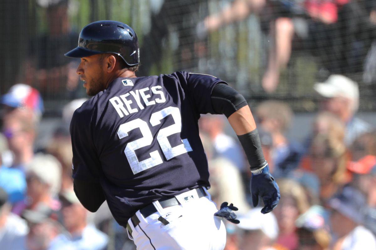 MLB: Spring Training-Toronto Blue Jays at Detroit Tigers