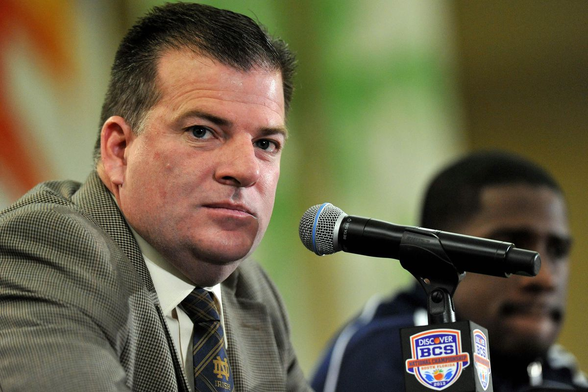 Chuck Martin and his staff have been busy in the last moments before National Signing Day.