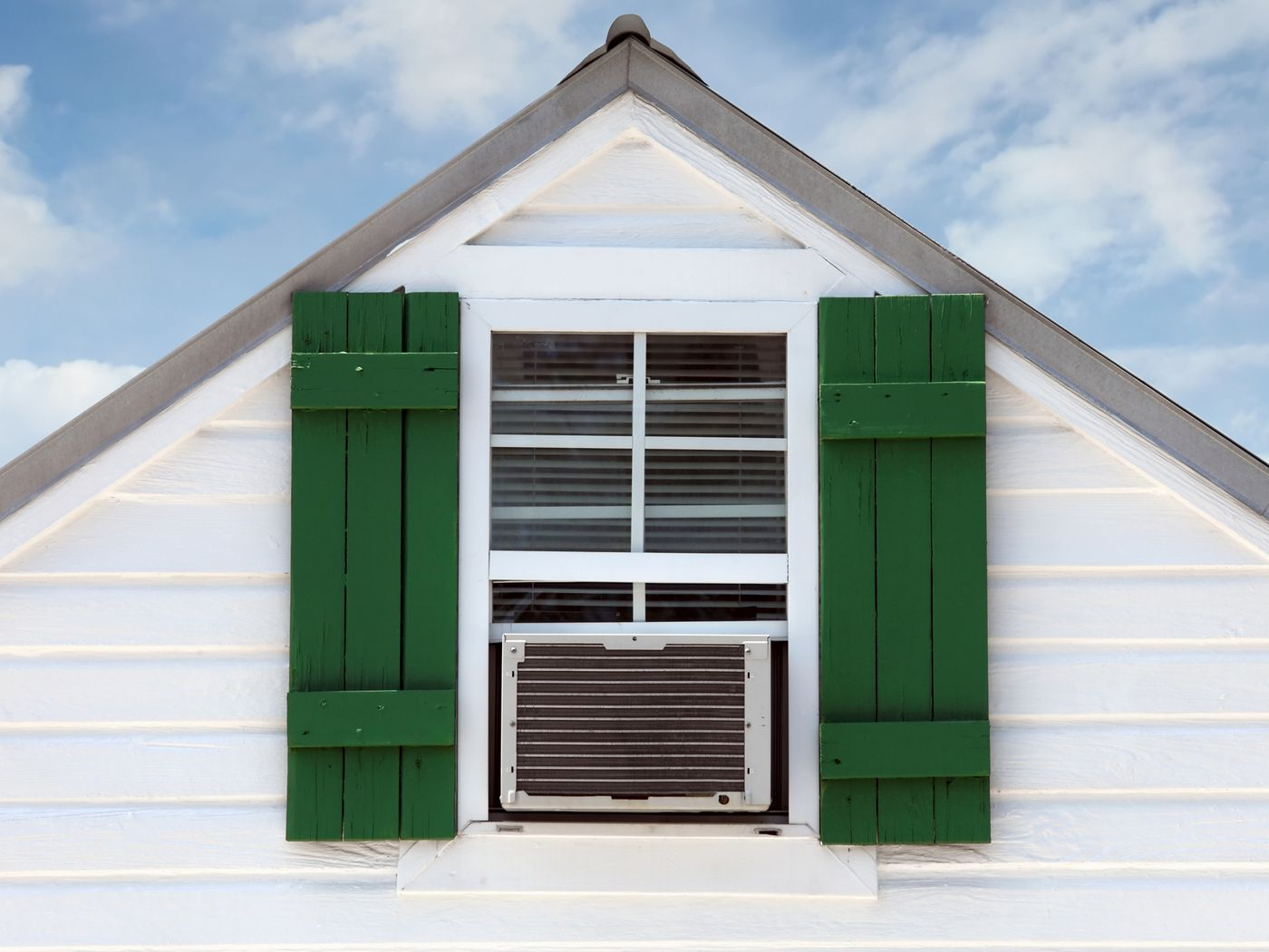 5 Essential Steps for Window AC Upkeep - This Old House