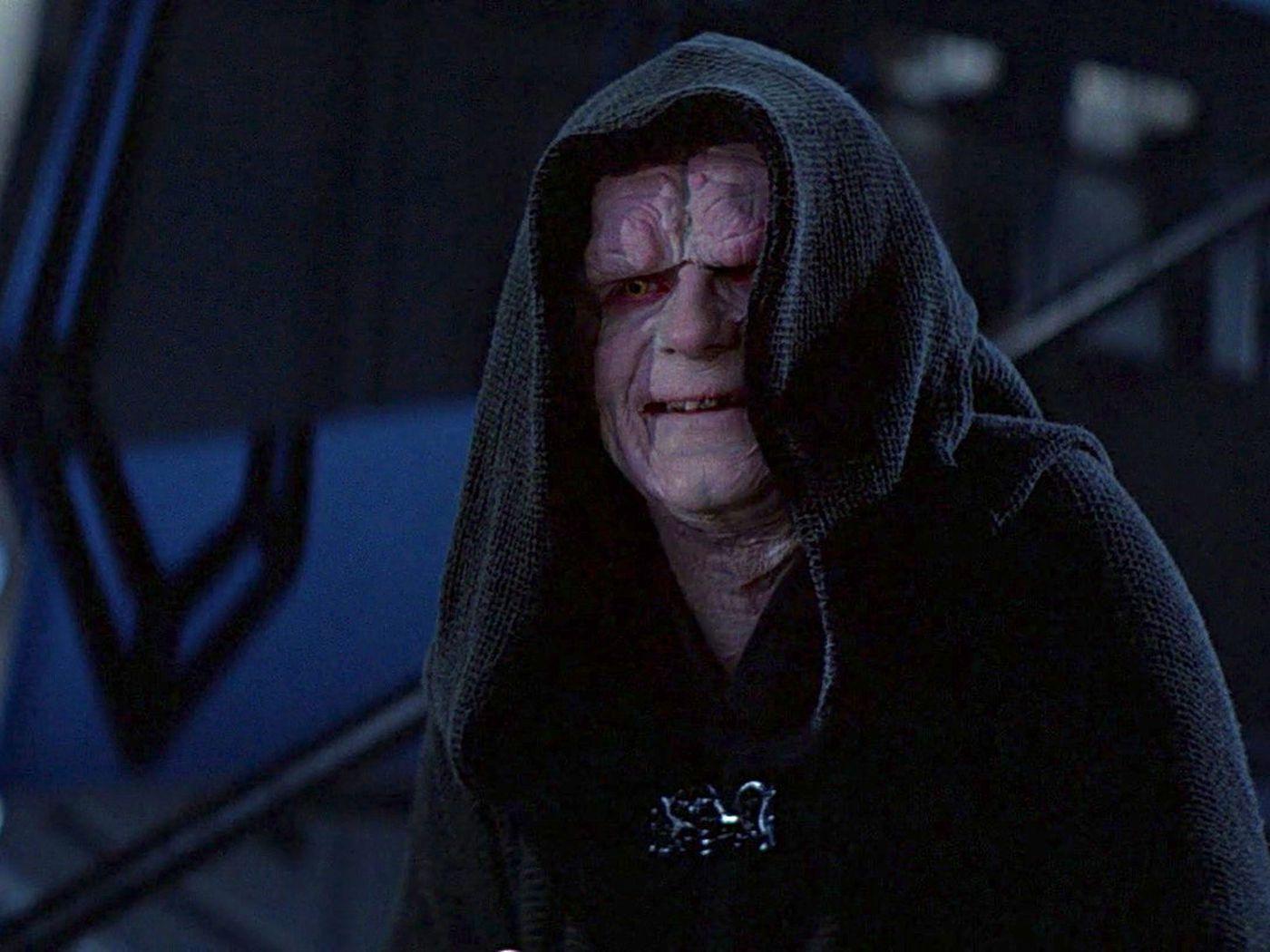 Emperor Palpatine S Return In Star Wars Rise Of Skywalker Explained Polygon