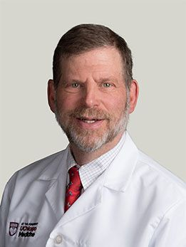 Dr. Daniel Johnson