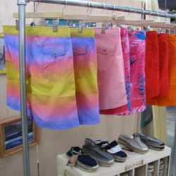 Shorts from Soludos