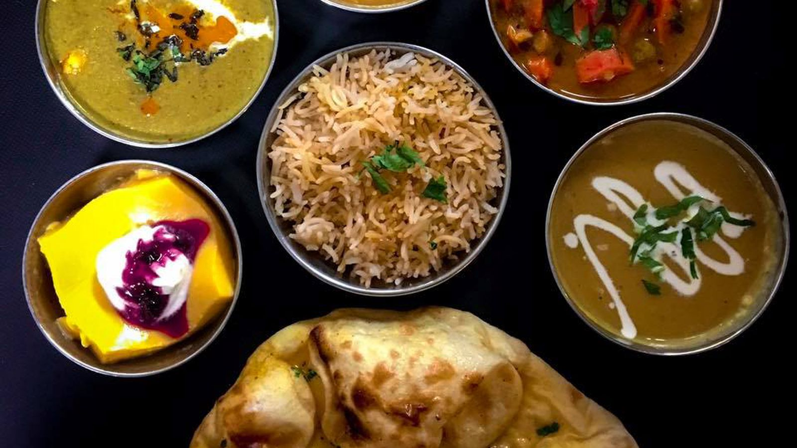 Indian Restaurant South Lake Union Seattle