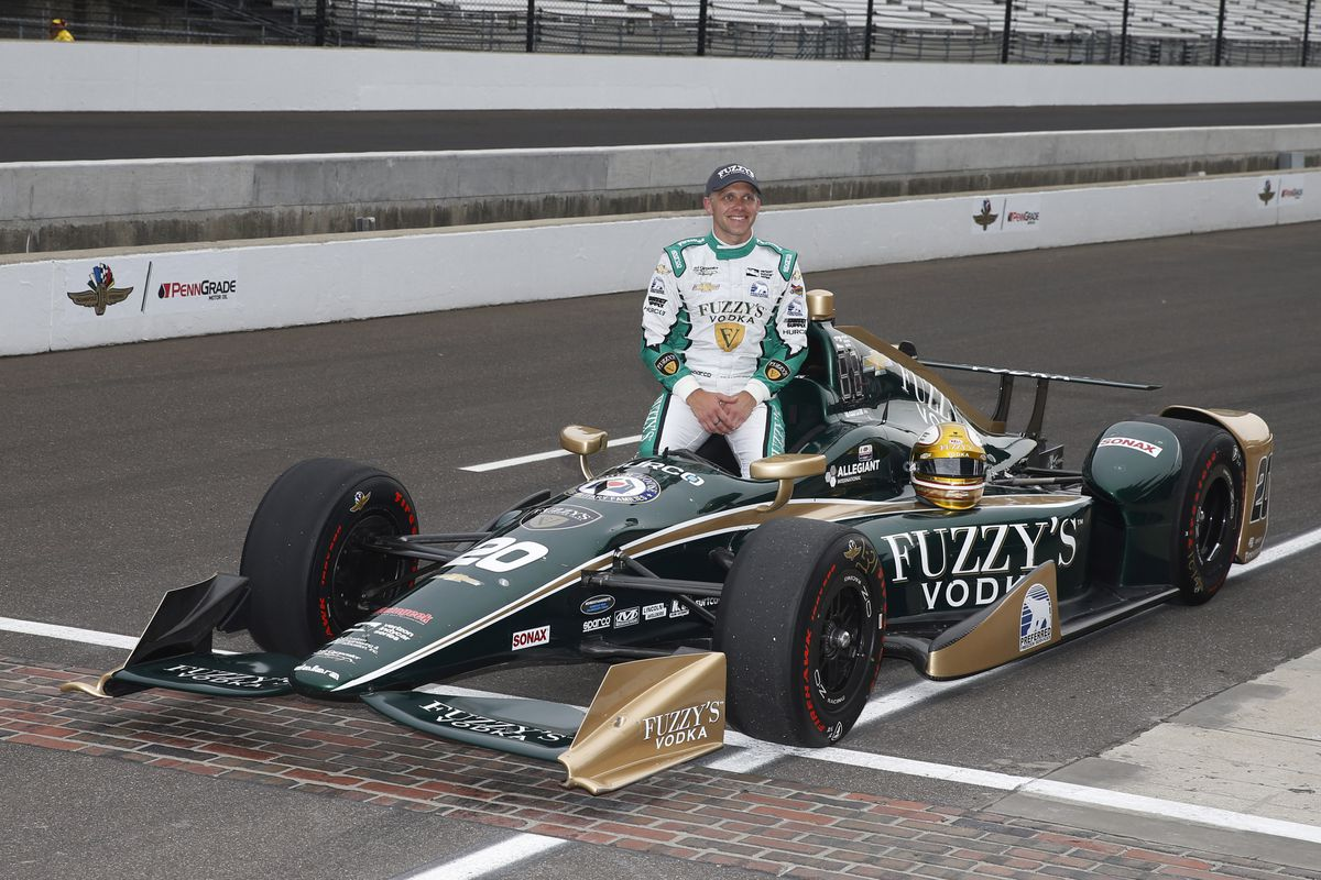 Indy 500 2017 Qualifying Full Results From Sunday