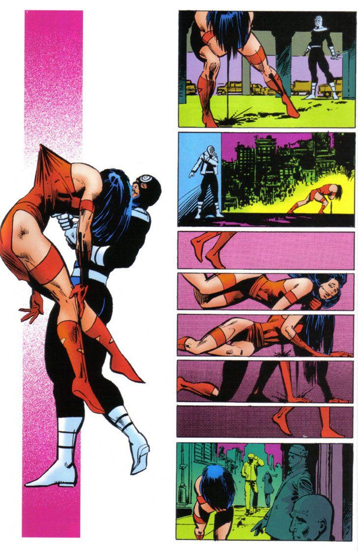 Elektra Death
