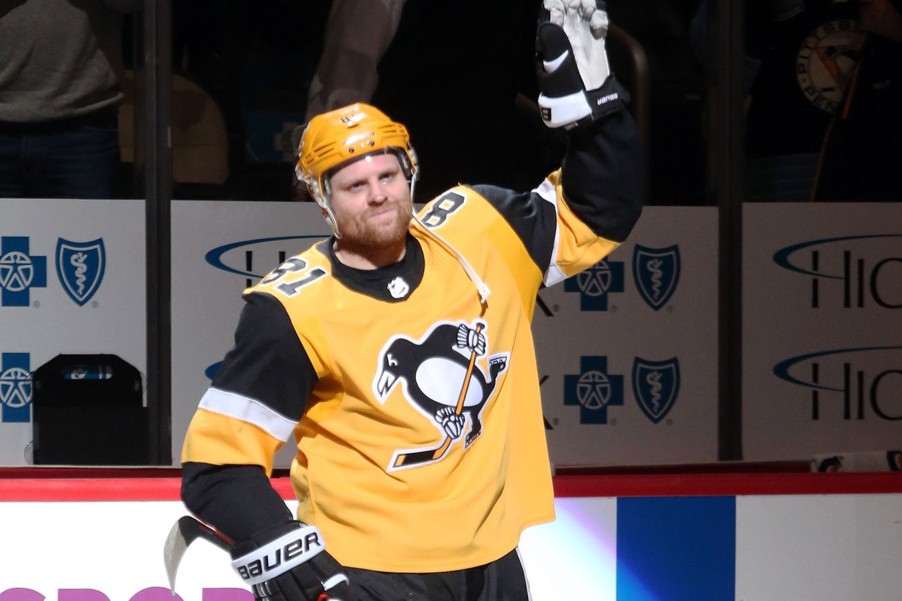 Phil Kessel rumors now dead? Penguins' GM appears to admit defeat in attempts to trade star