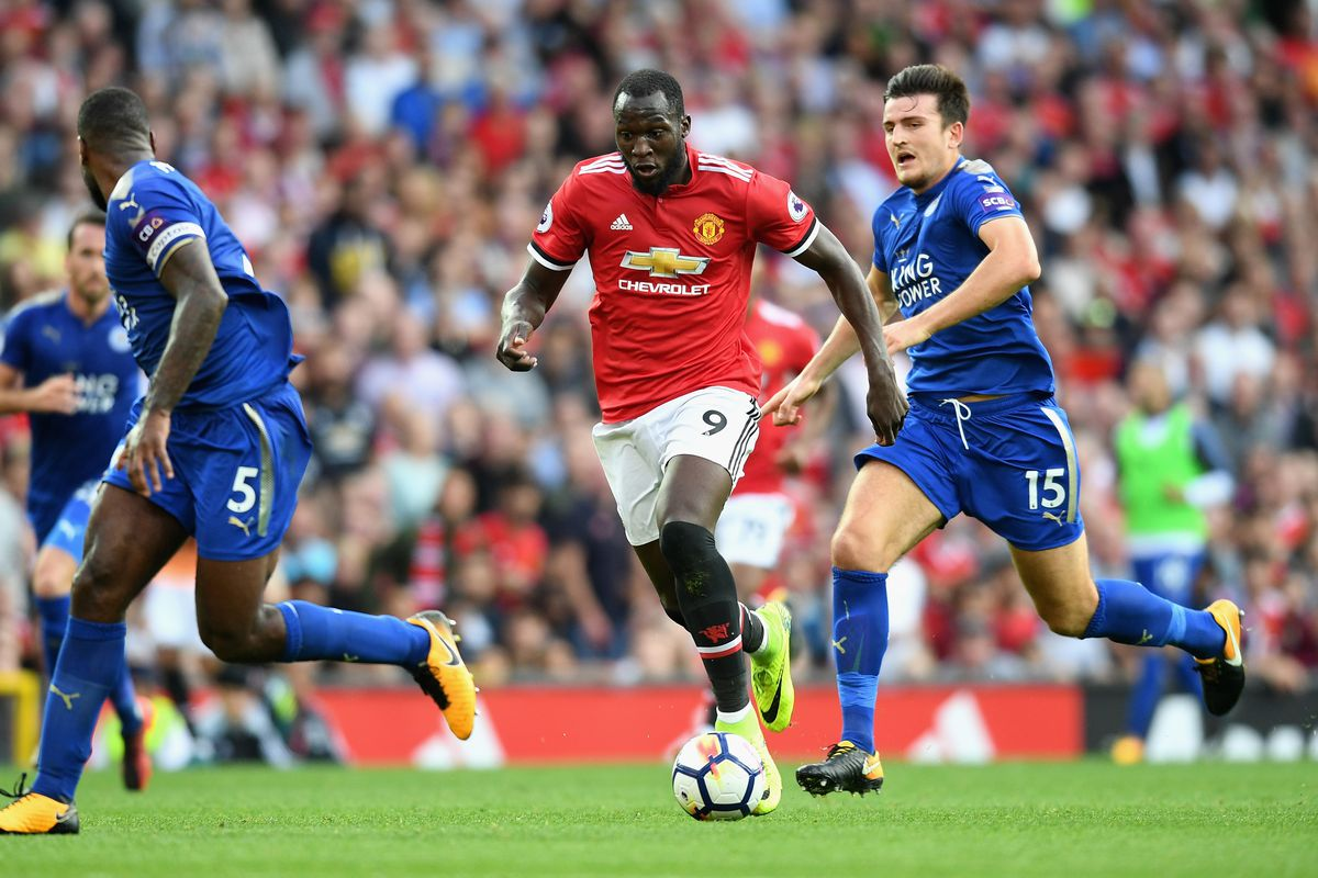 Leicester City vs. Manchester United 2017 live stream: Time, TV ...
