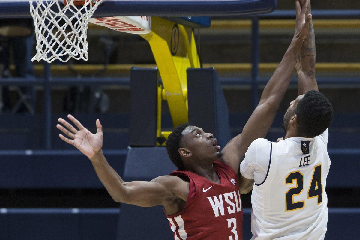 NCAA Basketball: Washington State at California