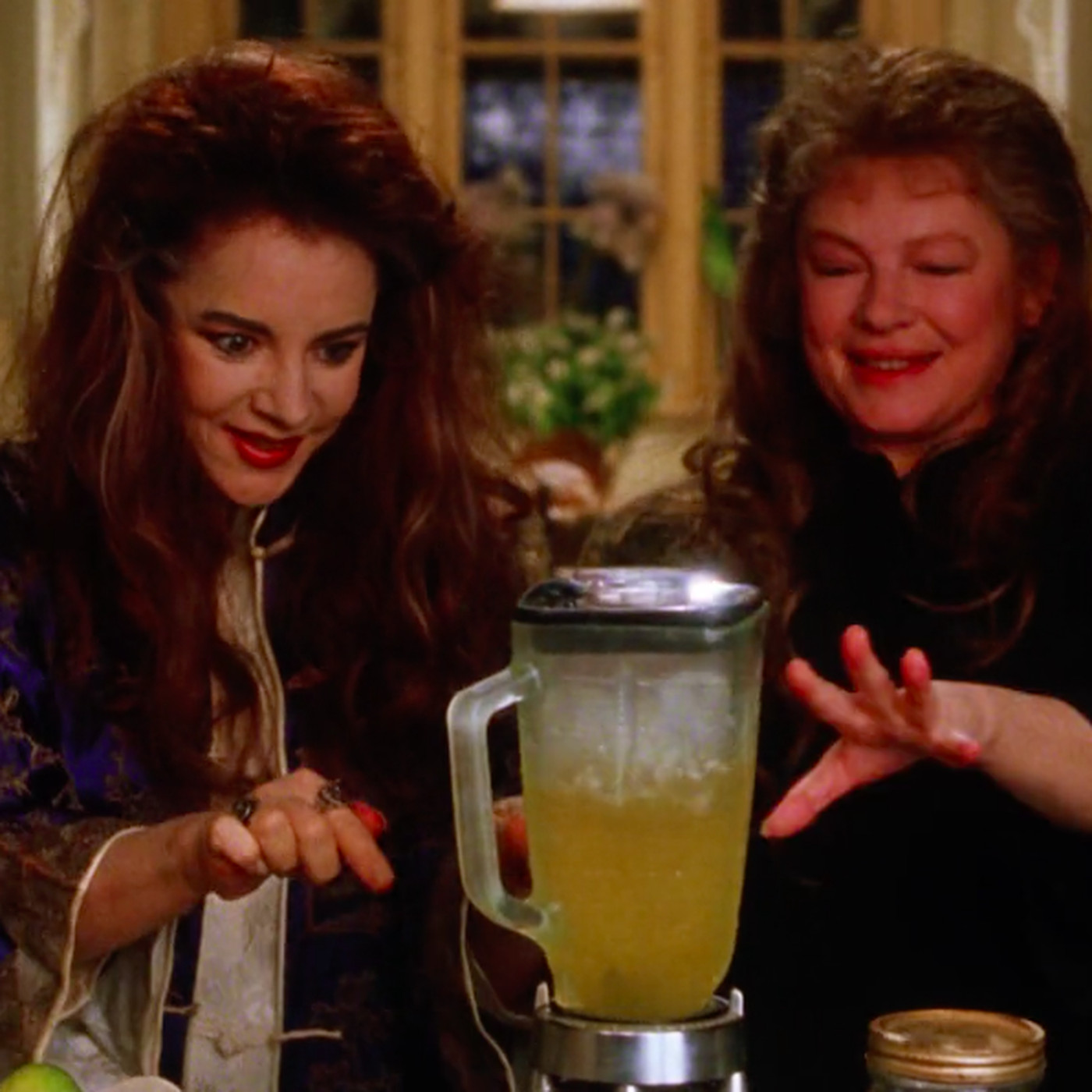 Remembering The Midnight Margarita Scene From Practical Magic Eater