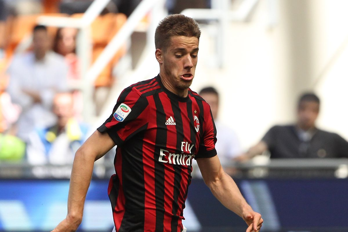 Mario Pasalic joins Spartak Moscow on season-long loan