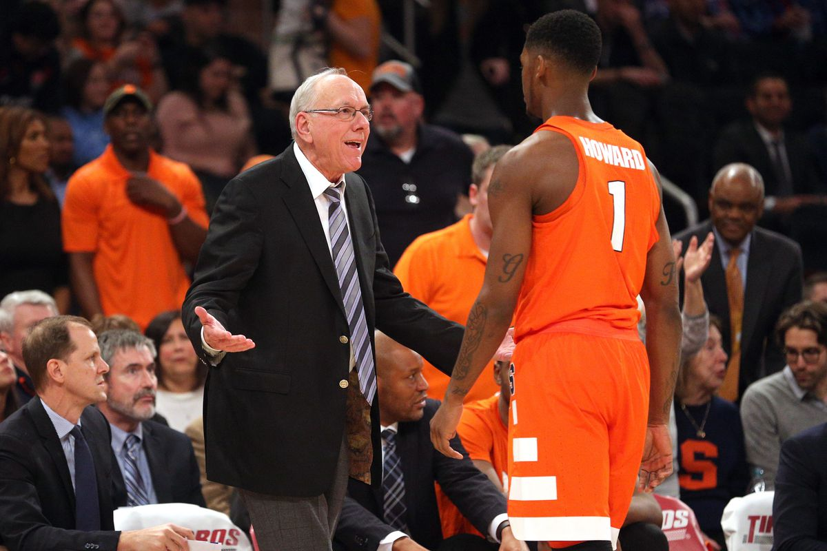 syracuse vs uconn mens basketball - photo#38