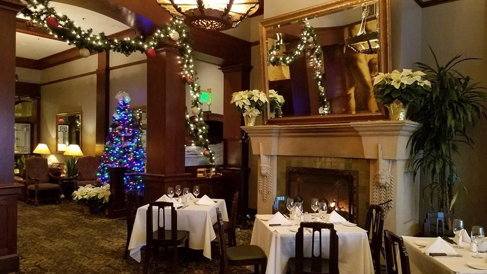 Where To Dine And Imbibe On Christmas Day In Portland 2018