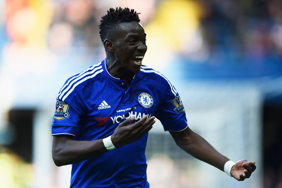 Lyon in 'advanced talks' to sign Chelsea forward Bertrand Traore