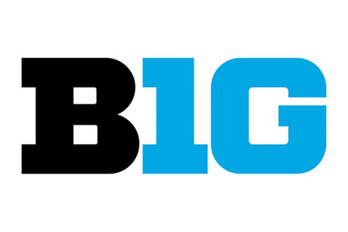 Big Ten Logo