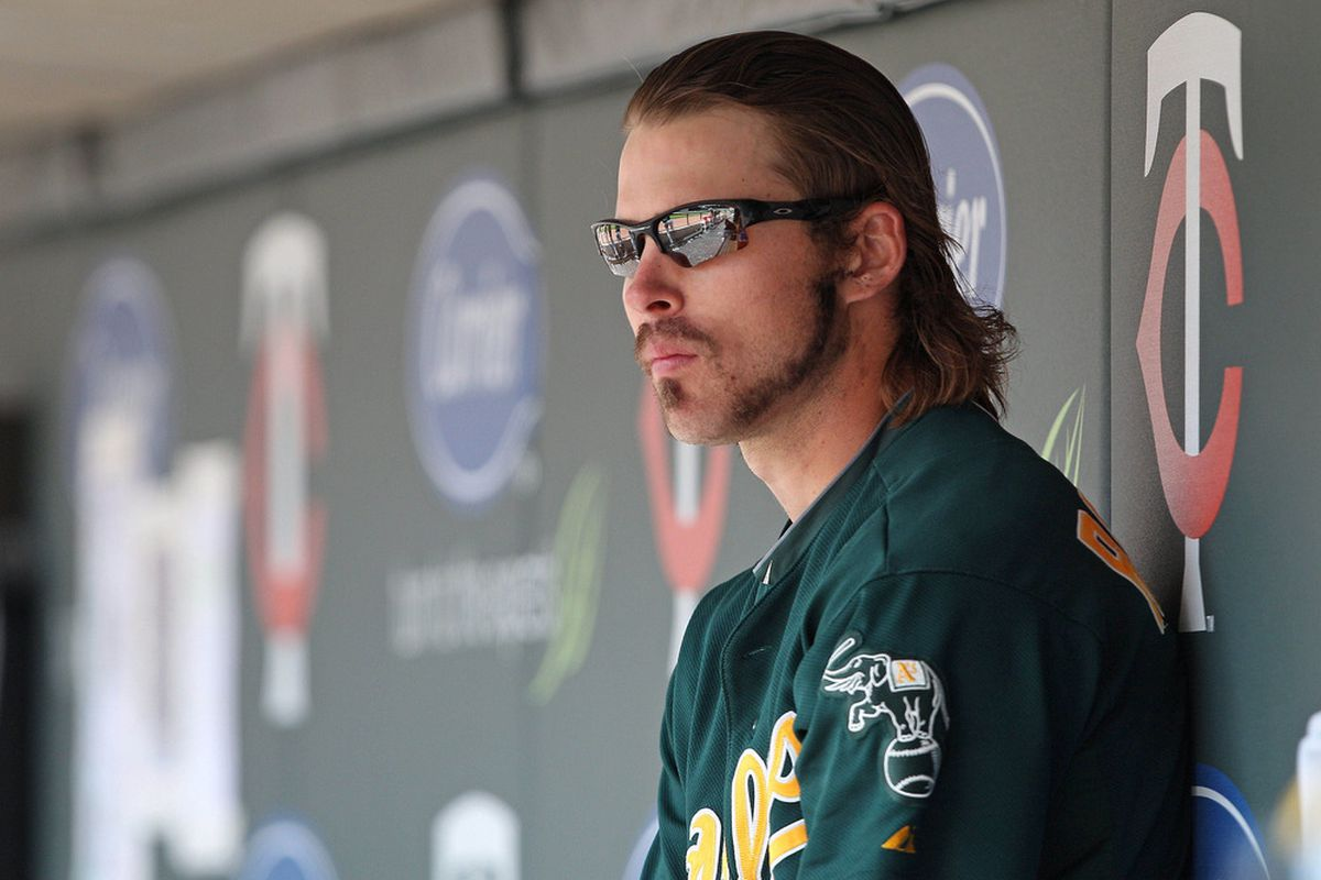 786a267cd95 Trading for Josh Reddick has been a big win for Billy Beane and the Oakland  Athletics