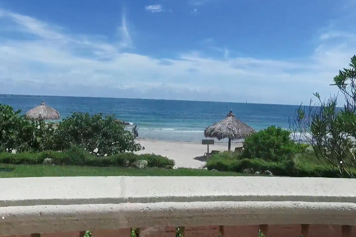 fisher island rental with backyard beach seeks 60 000 curbed miami