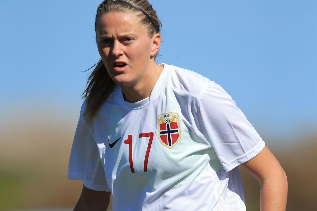 SOCCER : La Manga 2015 Women U23 International Tournament - USA v Norway