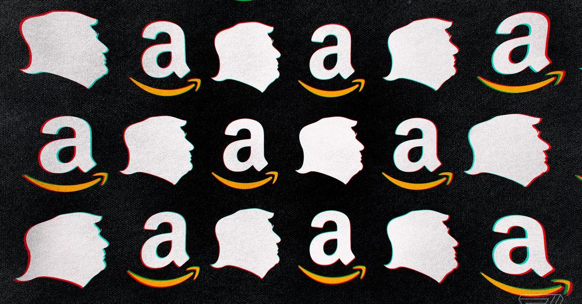 Parler, Amazon'u internetten attığı için dava açtı